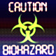 Caution Biohazard - VideoHive Item for Sale