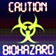 Caution Biohazard - VideoHive Item for Sale