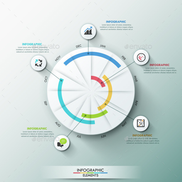 GraphicRiver Modern Infographic Options Banner 11790118
