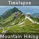 Mountain Hiking - VideoHive Item for Sale