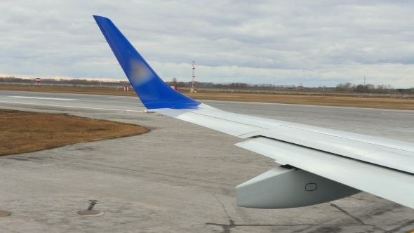 Before Take-off