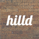 Hilld – Responsive Multipurpose Html Template (Creative) Download