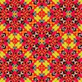 Colorful Geometric Modern Seamless Pattern - PhotoDune Item for Sale