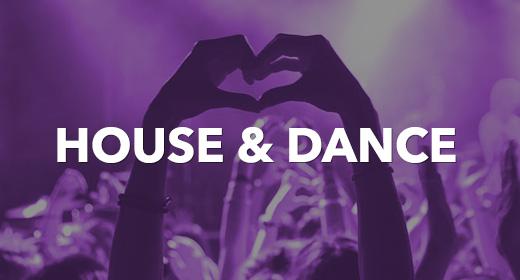 House & Dance