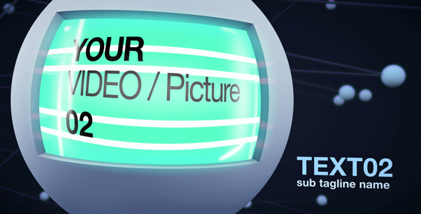 After Effects Project - VideoHive Top 5 Eyeball Countdown 1185613