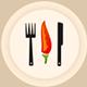 SpiceHub - Restaurant / Cafe / Bar  Wordpress Theme