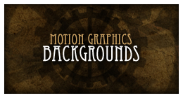 Motion Graphics - Backgrounds