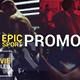 Epic Sport Motivational Promo - VideoHive Item for Sale