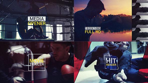 Epic Sport Motivational Promo