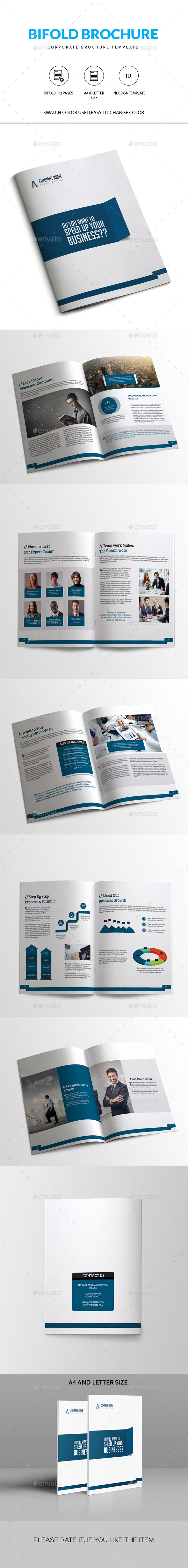 GraphicRiver Corporate Brochure Catalog-Indesign Template 11799629