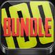 100 Fan Favorite Styles Bundle - GraphicRiver Item for Sale