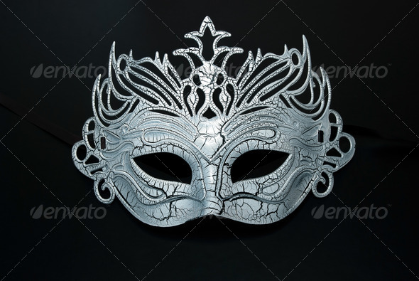 PhotoDune Carnival mask 1186291