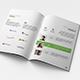 Pro Corporate Borchure Template - GraphicRiver Item for Sale