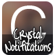 Crystal Notifications