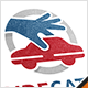Car Catch Logo - GraphicRiver Item for Sale