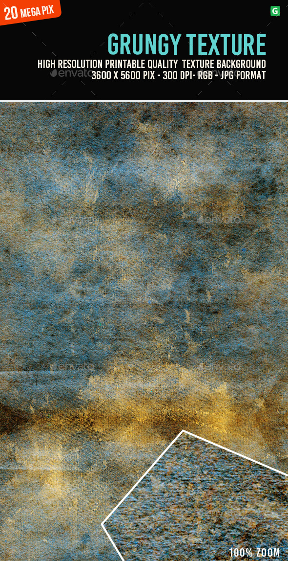 GraphicRiver Grungy Texture 102 11808793