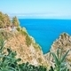 The prospect of the lighthouse Belvedere Nord in the province of Vibo Valentia (Capo Vaticano) - PhotoDune Item for Sale