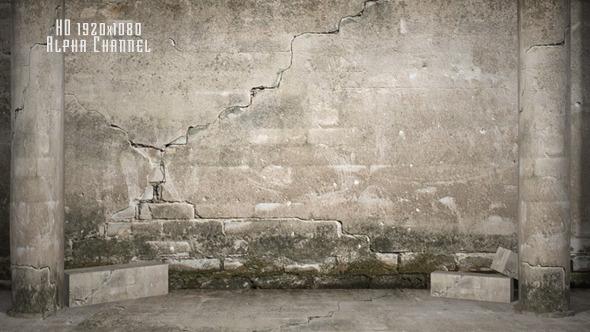 Wall Destruction 2 V2
