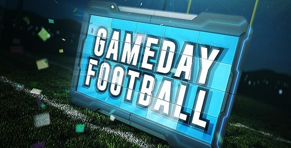 Gameday Football