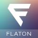 Flaton - Responsive Magento Digital Theme - ThemeForest Item for Sale