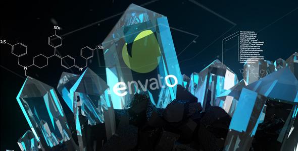 Crystal Logo Opener
