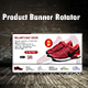 Product Banner Rotator