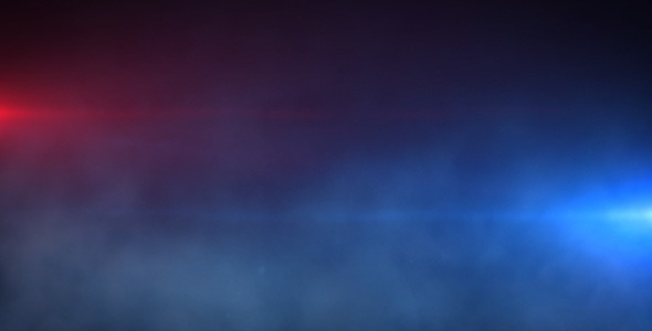 Police Lights Wallpaper