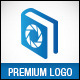 Photo Book Photography Logo Template - GraphicRiver Item for Sale