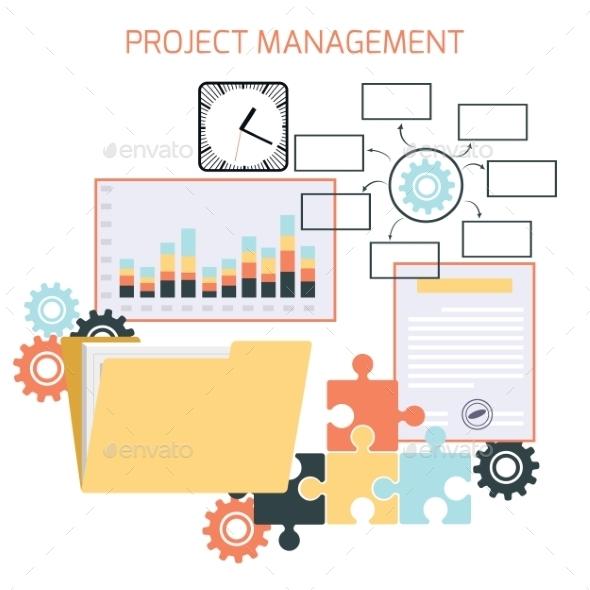 GraphicRiver Management 11816177