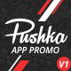 Pushka App Promo - VideoHive Item for Sale