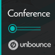 Conference - Unbounce Landing Page - ThemeForest Item for Sale