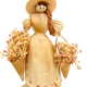 Corn husk doll - GraphicRiver Item for Sale