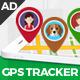 GPS Tracking - GWD Ad Bannes