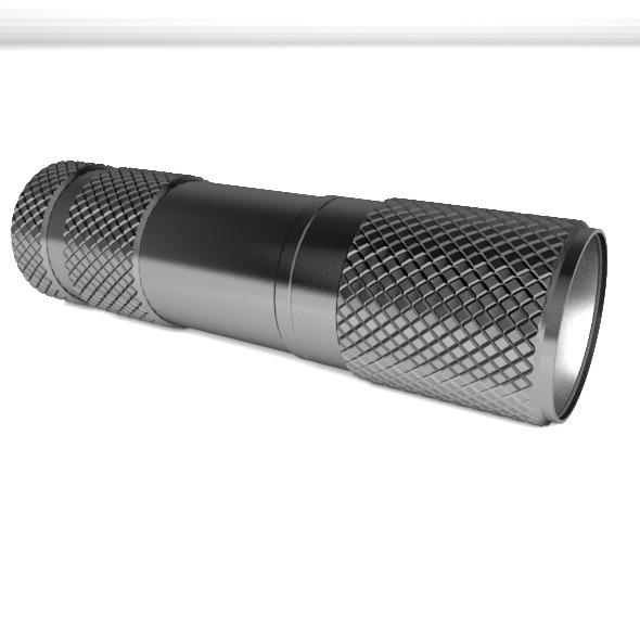 3DOcean Flashlight 11819633