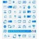 Set Of Three d Printer Stickers - GraphicRiver Item for Sale