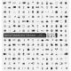 Set Of Medicine Stickers - GraphicRiver Item for Sale
