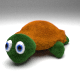 Toy Turtle - 3DOcean Item for Sale