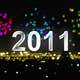 XML Happy New Year Fireworks 2 - ActiveDen Item for Sale