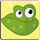 Clever Frog - HTML5 Game