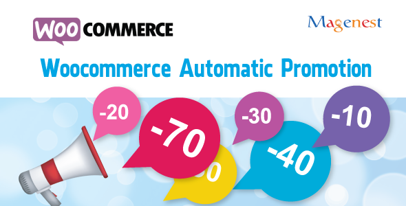 CodeCanyon Woocommerce promotion 11821942