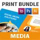 Communication Print Bundle - GraphicRiver Item for Sale
