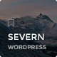 Severn - Responsive WordPress Blog Theme - ThemeForest Item for Sale