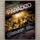 Club Party Flyer Templates Vol 2 - GraphicRiver Item for Sale
