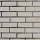 Dirty White Brick Wall