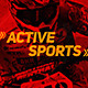 Active Sports - VideoHive Item for Sale