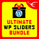 WordPress Sliders Bundle - Layers, Parallax, Zoom