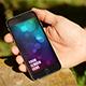 Tree stump Phone 6 Mock-ups - GraphicRiver Item for Sale