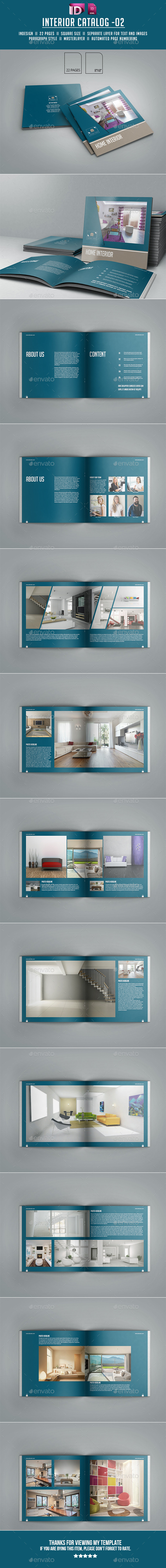 GraphicRiver Interior Catalog 01 11827117