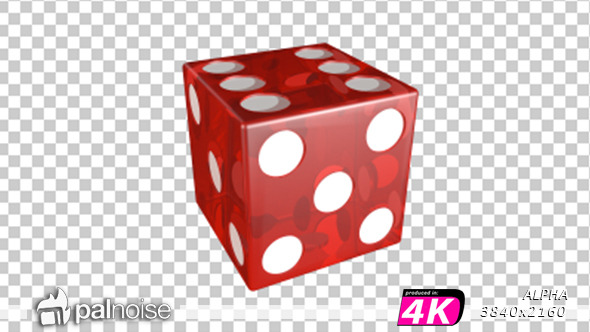Dice Casino Red