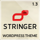 Stringer - Responsive WordPress Theme
